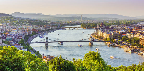 Eastern Europe Explorer Tours, couples and flights holiday experience