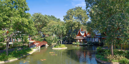 Chiva Som Lake View